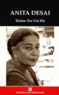 Anita Desai (Writers & Their Work)