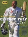 Benson and Hedges Cricket Year 2001