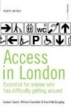 Access in London: A Guide for People Who Have Difficulty Getting Around