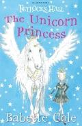 The Unicorn Princess (Fetlocks Hall)