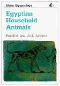Egyptian Household Animals