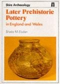 Later Prehistoric Pottery in England and Wales