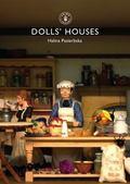 Dolls' Houses: Shire Album 271 - Halina Pasierbska - Paperback