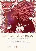 William De Morgan: Arts and Crafts Potter (Shire Library)