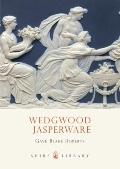 Wedgwood Jasper ware (Shire Library)