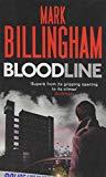 Bloodline Mark Billingham