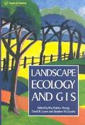 Landscape Ecology and Geographic Information Systems