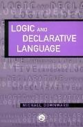 Logic and Declarative Language