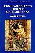 Caledonia to Pictland