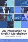 Introduction to English Morphology Words and Their Structure