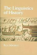 Linguistics Of History
