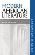 Modern American Lierature
