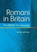 Romani in Britain: The Afterlife of a Language