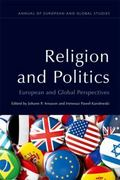 Religion and Politics : European and Global Perspectives