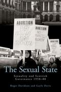 Sexual State : Sexuality and Scottish Governance 1950-80