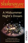 Midsummer Night's Dream Original Text & Modern Verse