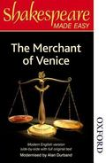 Merchant of Venice Original Text & Modern Verse