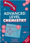 Access to Advanced Level Chemistry - Max Baker - Paperback