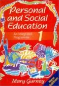 Personal & Social Education An Integrated Programme