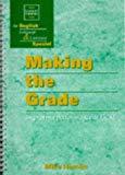 Making the Grade (English Language & Literature Special)