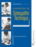 Handbook of Osteopathic Technique