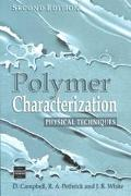 Polymer Characterization Physical Techniques