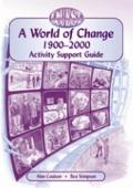 Quest A World of Change 1900-2000 Activity Support Guide