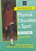 Advanced Physical Education & Sport for As-Level