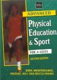 Advanced Physical Education & Sport for A-Level