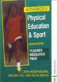 Advanced Physical Education & Sport: Teacher Resource Pack