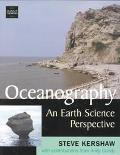 Oceanography An Earth Science Perspective