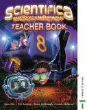 Scientifica Teacher Book 8