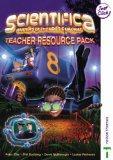 Scientifica Teacher Resource Pack 8