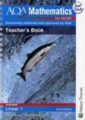AQA Mathematics: Teacher's Book 1: For GCSE