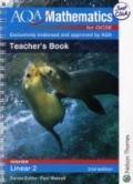 AQA Mathematics: Teacher's Book 2: For GCSE