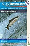 AQA Mathematics: Homework Book: For GCSE