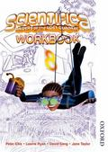 Scientifica Workbook 8