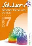 Solutions: Teacher Resource File CD-ROM Core Book 7