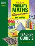 Nelson Primary Maths for Caribbean Schoo