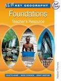 New Key Geography Foundations, Year 7 Teacher's Resource