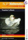 AQA Mathematics for GCSE: Teacher's Book