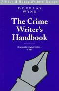 Crime Writer's Handbook