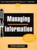 Managing Information - Peter Grainger - Paperback