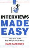 Interviews Made Easy