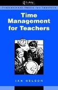 Time Management for Teachers