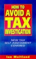 How to Avoid a Tax Investigation