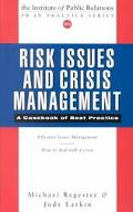 Risk Issues+crisis Management