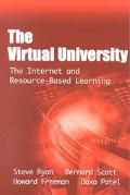 Virtual University The Internet and Resource-Based Learning