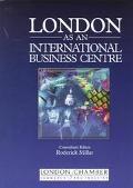 London As an International Business Centre
