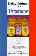 Doing Business with France - Roderick Millar - Paperback